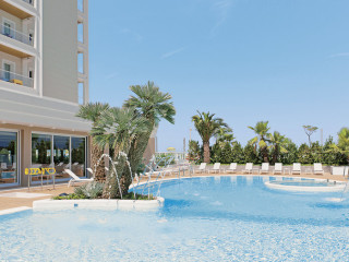 Riccione im Ambasciatori Luxury Resort