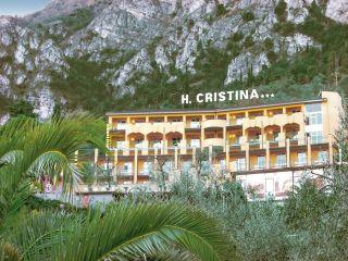 Limone sul Garda im Hotel Cristina