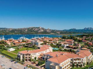Urlaub Cannigione im Blu Hotel Morisco Village & Hotel Baja