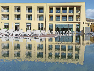 Urlaub Porto Santo im Pestana Colombos ALL INCLUSIVE