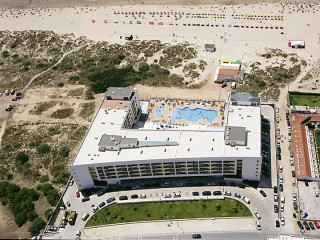 Urlaub Monte Gordo im Dunamar Hotel Apartamentos