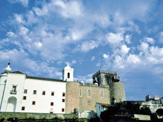 Urlaub Estremoz im Pousada Castelo de Estremoz