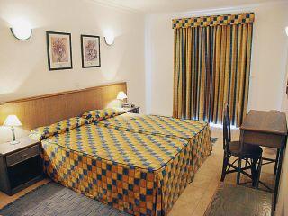 Urlaub Monte Gordo im Aparthotel Calema Jardim