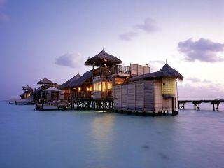 Urlaub Lankanfushi im Gili Lankanfushi