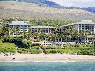 Wailea im Four Seasons Resort Maui at Wailea