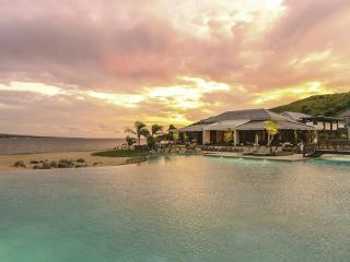 St. Kitts im Park Hyatt St. Kitts