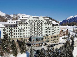 St. Moritz im Carlton St. Moritz