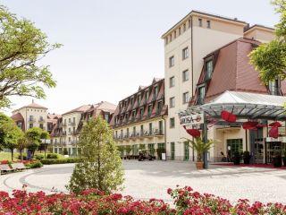 Bad Saarow im A-ROSA Scharmützelsee