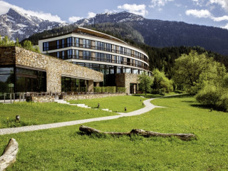 Berchtesgaden im Kempinski Hotel Berchtesgaden
