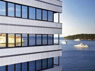 Dubrovnik im Hotel Excelsior Dubrovnik