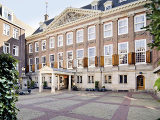Urlaub Amsterdam im Sofitel Legend The Grand Amsterdam