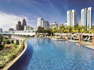Urlaub Kuala Lumpur im Mandarin Oriental Kuala Lumpur