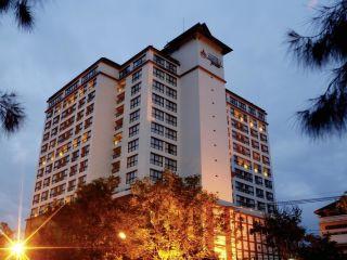 Chiang Mai im Amora Hotel Chiang Mai