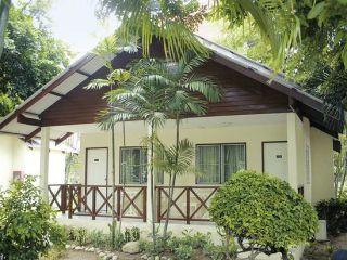 Pattaya im Pattaya Garden