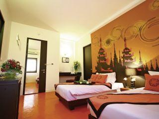 Urlaub Chiang Mai im The Small