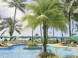 Khuek Khak im Khao Lak Palm Beach Resort