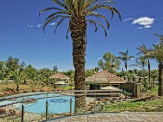 Urlaub Windhoek im Safari Court Hotel