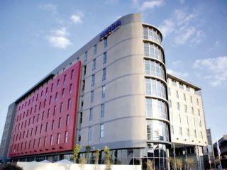 Urlaub Johannesburg im Park Inn Sandton Hotel