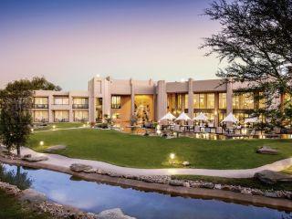 Urlaub Windhoek im Windhoek Country Club Resort