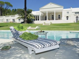 Paarl im Cascade Country Manor