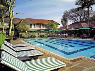 Urlaub Nairobi im Southern Sun Mayfair Nairobi