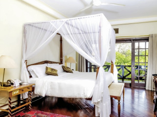 Urlaub Nairobi im Safari Park Hotel & Casino