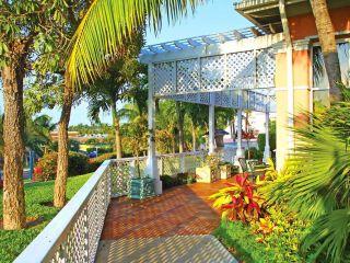 Urlaub Paradise Island im Comfort Suites Paradise Island