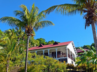 Urlaub Grande Anse im Habitation Grande Anse