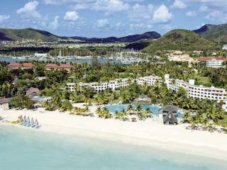 Urlaub Bolans im Starfish Jolly Beach Resort