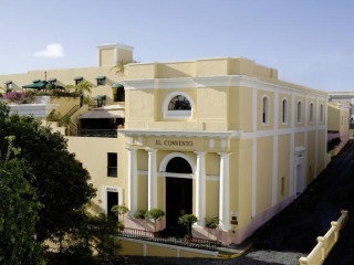 Urlaub San Juan im El Convento