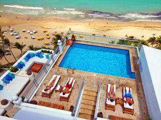 Urlaub San Juan im San Juan Water & Beach Club