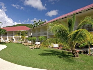 Grand Anse im Radisson Grenada Beach Resort