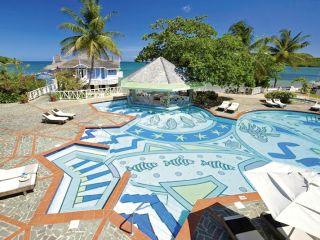 Urlaub Castries im Sandals Halcyon Beach
