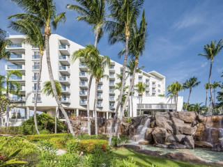 Urlaub Palm Beach im Hilton Aruba Caribbean Resort & Casino