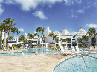 Palm Beach im The Mill Resort & Suites Aruba