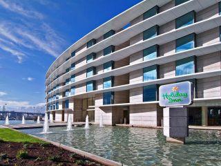 Urlaub Santiago de Chile im Holiday Inn Santiago - Airport Terminal