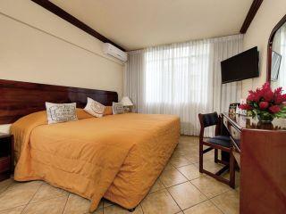 Urlaub San Jose im Auténtico Hotel