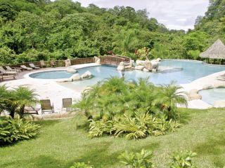 Urlaub Nationalpark Rincón de la Vieja im Borinquen Mountain Resort