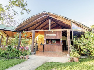 Urlaub Nationalpark Rincón de la Vieja im Rinconcito Lodge