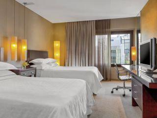 Urlaub Buenos Aires im Sheraton Libertador Hotel