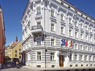 Tallinn im Telegraaf
