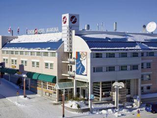 Rovaniemi im Original Sokos Hotel Vaakuna, Rovaniemi