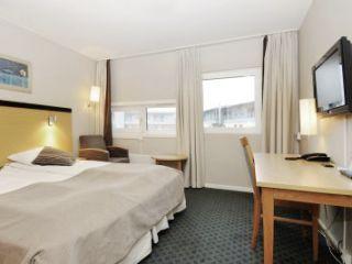 Urlaub Oslo im Anker Hotel