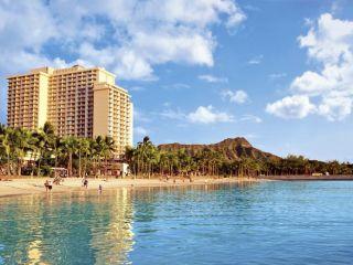 Urlaub Waikiki im Aston Waikiki Beach