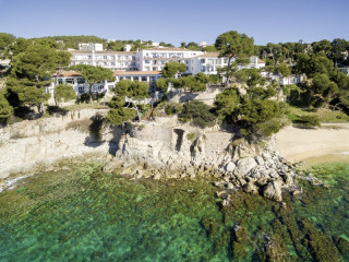 Urlaub Calonge im Park Hotel San Jorge