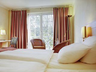 Westerburg im Lindner Hotel & Sporting Club Wiesensee