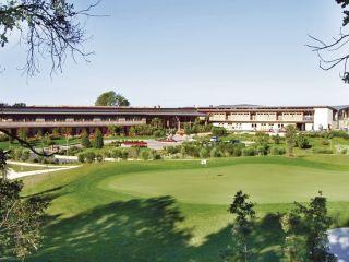 Urlaub Peschiera del Garda im Active Hotel Paradiso & Golf Resort