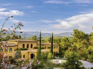 Fayence im Terre Blanche Hotel Spa Golf Resort