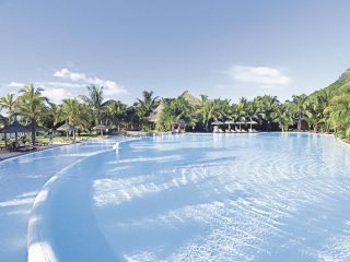 Urlaub Le Morne im Dinarobin Beachcomber Golf Resort & Spa