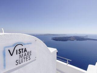 Urlaub Imerovigli im Vista Mare Suites